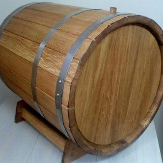 бочка дубовая на 50 литров