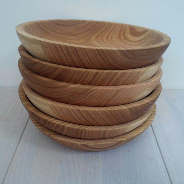деревянная посуда купить