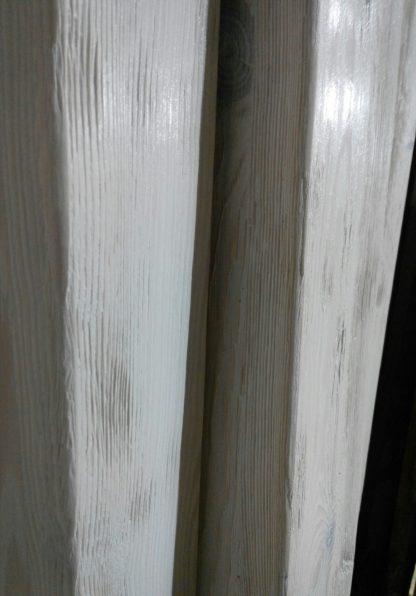 Декоративная фальш балка из дерева купить