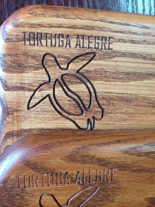 Деревянная доска для ресторана для подачи купить в Харькове