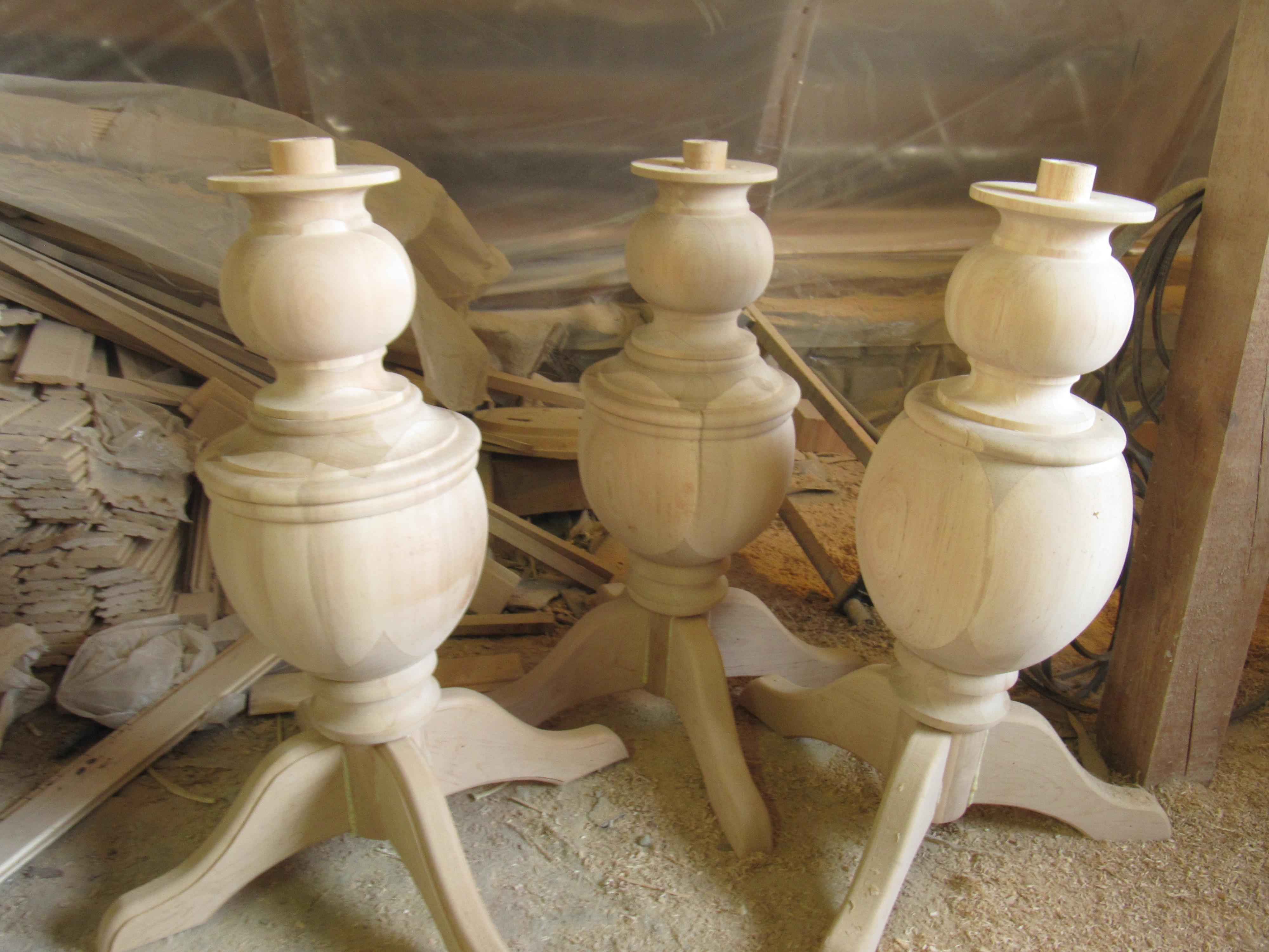 Фото изделий на токарном по дереву своими руками