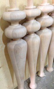 Ножки для стола из дерева купить Харьков, Киев