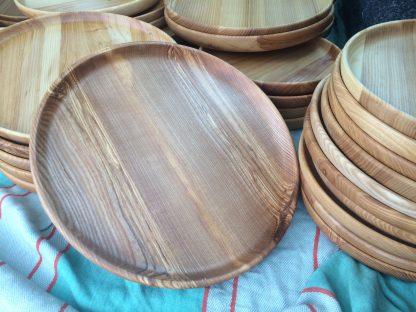 тарелки из дерева токарные изделия Харьков