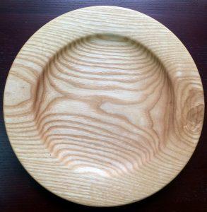 Тарелки из дерева купить Харьков