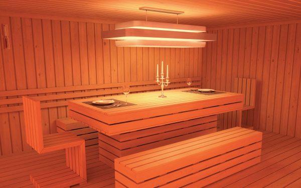 Строительство бани, сауны Харьков