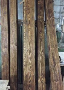 Балки декоративные деревянные купить Харьков, Киев