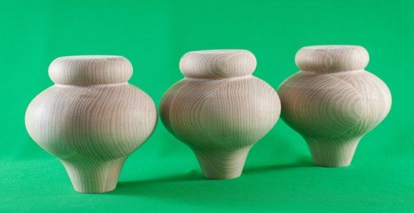 Мебельные ножки из дерева купить Харьков