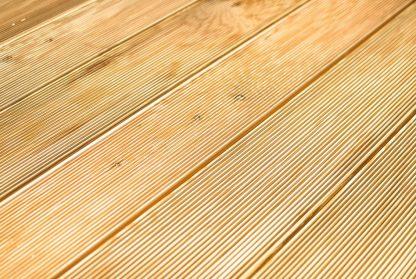 Террасная доска из лиственницы сорт А вельвет купить Киев, Харьков