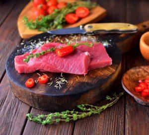 деревянная посуда для ресторанов фото