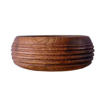 Деревянная миска купить фото