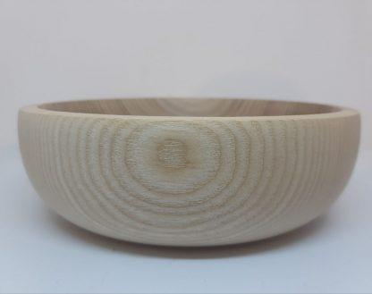Тарелка из ясеня 15 см