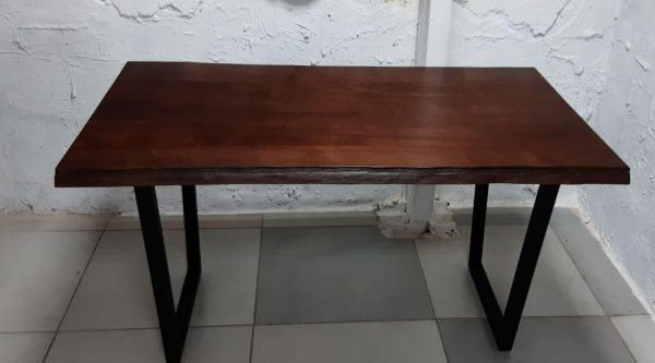 Обеденный стол из дерева Живой купить Харьков