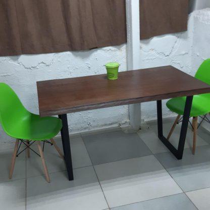 Обеденный стол из дерева купить Харьков