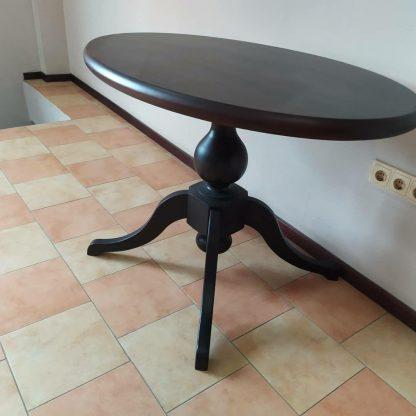 Овальный кухонный стол купить Харьков Киев