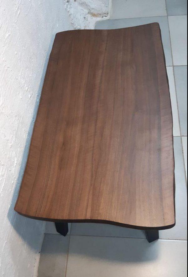 Стол журнальный из дерева купить Харьков 1