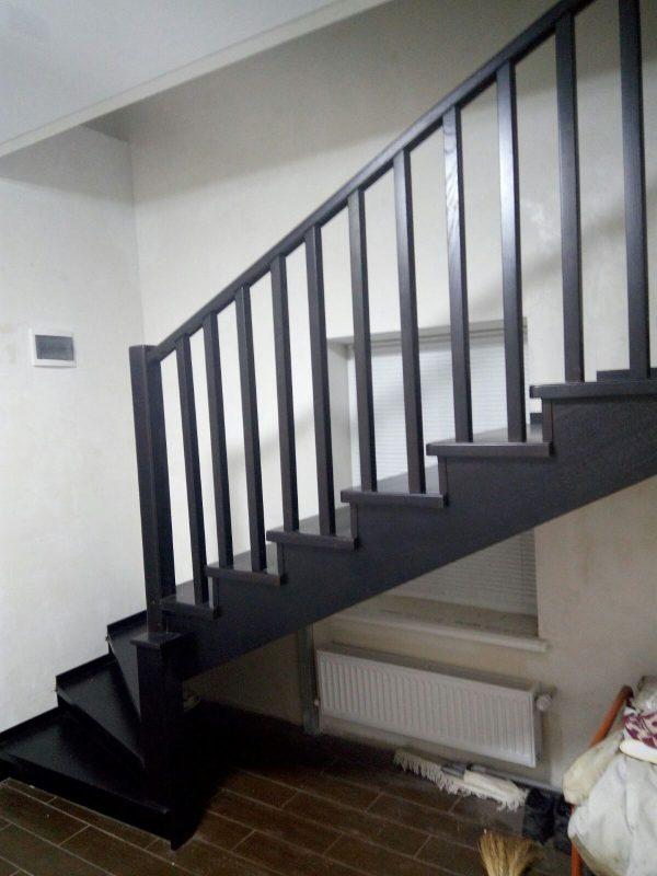 темная лестница фото